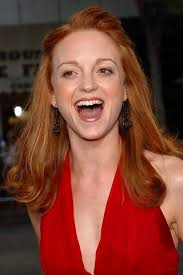 Jayma Mays Height - How Tall