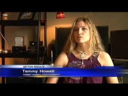 Tammy Howell Photography Wave3 Interview - YouTube