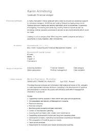 Example Of A Resume For A Job Sample Resume Letter Insurance Resume