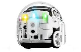 Купить Интерактивная игрушка <b>робот</b> Ozobot Evo Crystal <b>White</b> по ...