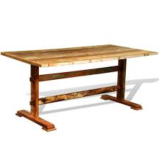 Esstisch Vintage Recyceltes Holz 2410958718475881674shopperdo