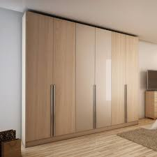 Oak Veneer Bedroom Furniture Furniture Bedroom Modern Cream Veneered Particleboard Es Funiture