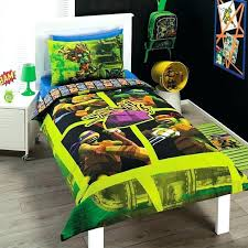 ninja turtles twin bed sheets bed set image of teenage mutant ninja turtle bed set girl