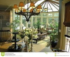Sun Room Sun Room In Luxury Home Royalty Free Stock Photos Image 12662458