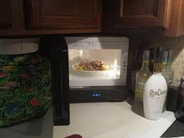 whirlpool 0 5 cu ft countertop microwave in black wmc20005yb at