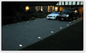 in concrete lighting. Exellent Lighting Drive Lighting For In Concrete Lighting A