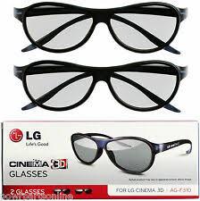 <b>LG 3D</b> TV <b>Glasses</b> & Accessories for sale | eBay