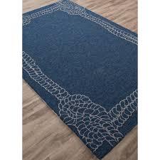 dark nautical outdoor rugs