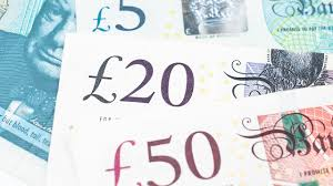 Gbp Usd Surges Toward 1 35 On Projected Conservative