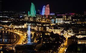 Azerbaijan opens first trade office in ...