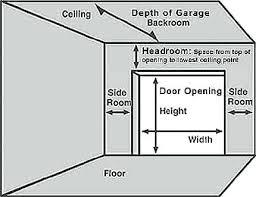 garage door opening size luxury single garage door opening size idea for home decoration style 8x7 garage door opening