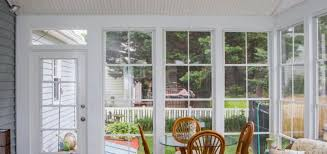 5 window options for sunroom additions