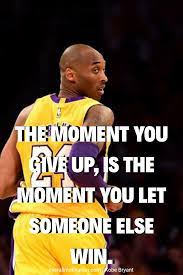 Motivational Kobe Bryant Quotes About ...