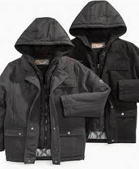 Hawke \u0026amp; Co Kids Jacket, Little Boys Hooded Vestees - 8- 73 Best Coats,Jackets images | fashion, coats