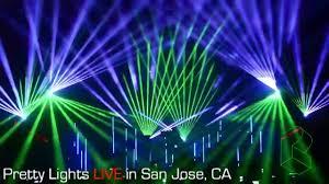 Pretty Lights Live Pretty Lights Live San Jose Ca 11 11 2016