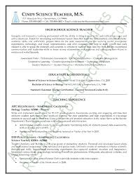 Science Teacher Resume Sample Page1 | Teach! | Pinterest | Resume ...