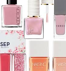 やっぱりピンクが好き 桜色ネイルで春を感じて テーマ別 注目