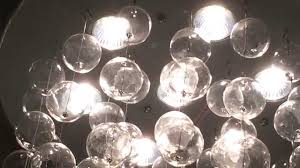 xiertek uisa heidi lighting lizzy floating bubbles 7 light flushmount ceiling chandelier