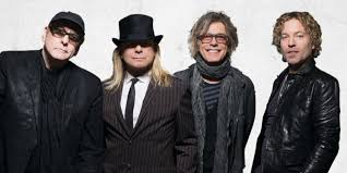 Review: <b>Cheap Trick</b> provides plenty of treats to Palace audience ...
