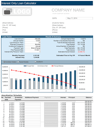 download amortization schedule loan amortization schedule free for excel