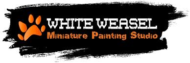 white weasel studio uk