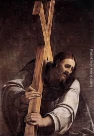 sebastiano del piombo christ carrying the cross painting anysize 50