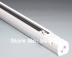 used track lighting. Spot Lighting Slide Rail Four Line Track Wire Surface Mounted Used For Architecture Light Two