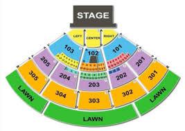 Verizon Wireless Amphitheatre Seating Chart Atlanta 33 Detailed Cricket Seating Chart