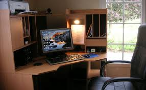 your home office. Work-space-home Office Your Home