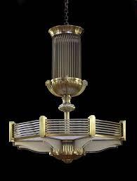 inspirational 256 best art deco nouveau chandeliers images on for art deco chandelier
