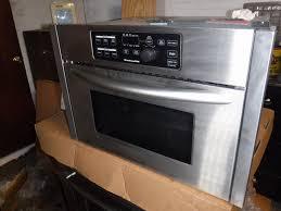 kitchenaid architect series microwave unique kbms1454bss