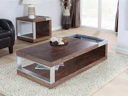 coffee table walnut coffee table with metal accents round walnut coffee table stunning walnut