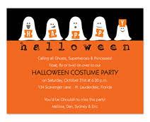 Invitation Wording Samples By Invitationconsultants Com Halloween