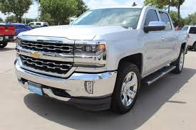 Certified 2017 Chevrolet Silverado 1500 For Sale in Houston TX | Stock: PHG195877