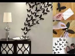 Wall decor home ideas. Creative Home Art Decorations