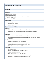 Resume Examples Promotion Within Same Company Resume Samples With Promotions Within A Company Danayaus 3