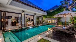 3 Bedroom Villa In Seminyak Awesome Decorating