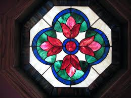 stained glass supplies san go best octagon images on mosaics stained glass stained glass octagon window
