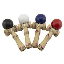 Wooden Ball On String Game Amazon Adorox Wooden Kendama Japanese Wood Toy Ball String 11