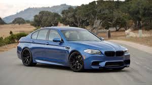 Dinan tunes the BMW M5 to 675 badass horsepower | Autoweek