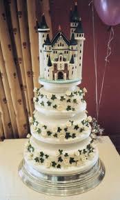 Big Castle Wedding Cake Hi Res 720p Hd