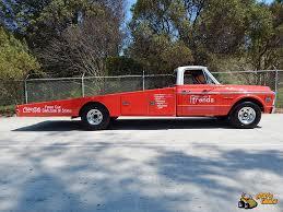 Spud's Garage - 1971 Chevy C30 Ramp Truck - Funny Car Hauler ...