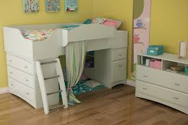 childrens loft beds