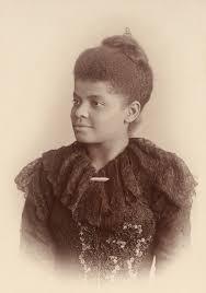 Ida B. Wells - Wikipedia