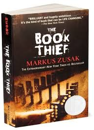 guest review the book thief by markus zusak  the book thief by markus zusak
