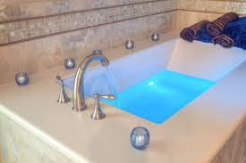 alcove soaking tub soaking bathtubs kohler underscore tub