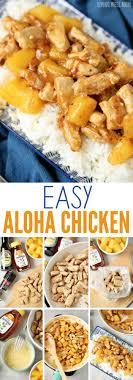 easy supper ideas cheap. aloha chicken dinner easy supper ideas cheap