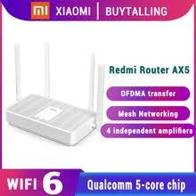 <b>redmi ax5</b> wifi 6