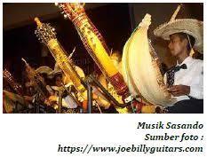 Contoh soal uts seni budaya kls 7 semester 1. Materi Pengertian Dan Fungsi Pertunjukan Musik Tradisional Mapel Seni Budaya Kelas 10 Sma Ma Bospedia