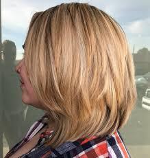 50 Stylish Medium Hairstyles For Thick Hair Hair Adviser